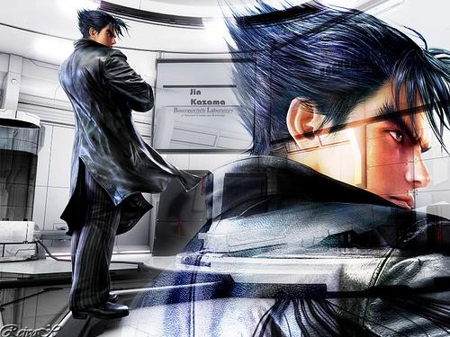 jin kazama wallpaper. Jin Kazama Wallpaper