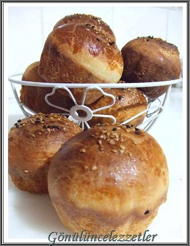 maffinli ekmek 1