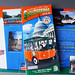 Old Town Trolley Washington DC Brochure
