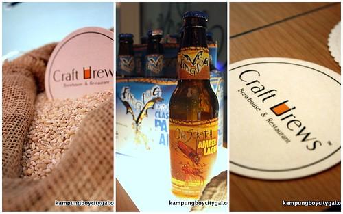 craft brew blog