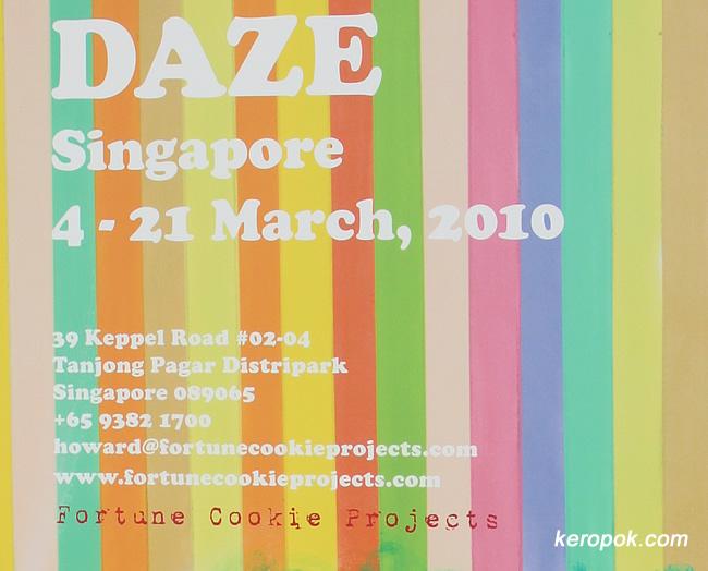 Daze Singapore