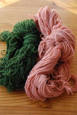 moroccan yarn