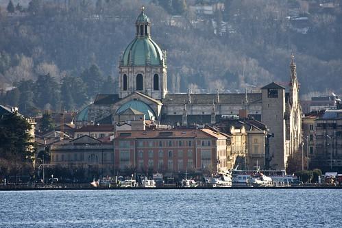 Duomo di Como #2 (by storvandre)