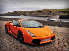 Superleggera *Explore* (PWphotography) Tags: lighthouse scotland pier tugboat lamborghini supercar pilot pilotboat gallardo supercars exoticcar lamborghinigallardo superleggera fittie gallardosuperleggera lamborghinigallardosuperleggera aberdeenaberdeenharbour