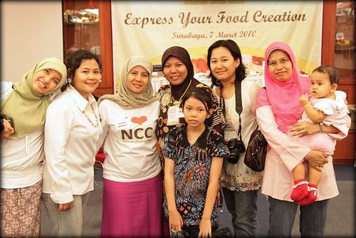 NCC SBY 2