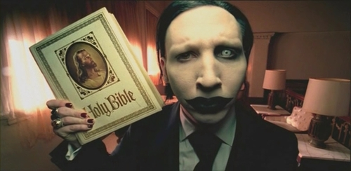 Marilyn Manson - BMW Films - The Hire S2E3 Beat The Devil