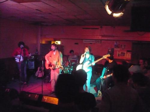 Frontier Ruckus (2/3/10)