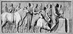 Ancient Rome Pompeii - Offering animals (Asoka: Buddhism from Asia to Scandinavia) Tags: roman buddhism offering pompeii romans pompei pagan offerings animism prechristian