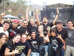 #metallicaccs : LA PATOTA