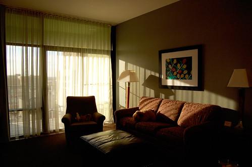 Room - Drury Plaza