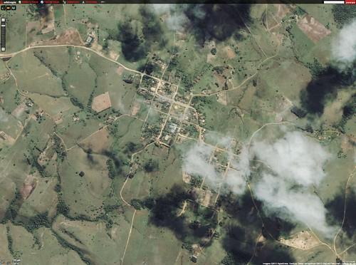 Campineiro do Sul - Distrito de Rosário do Ivaí