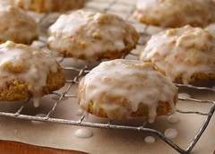 Apricot-Sour Cream Tea Cookies (Pillsbury.com) Tags: food cookies recipe dessert muffins tea sweet pennsylvania cinnamon treats contest glaze fisher sweets apricot rolls treat apricots pillsbury creamy sourcream glazed sugarcookies pecans finalist naturals bakeoff smuckers sweettreats allpurposeflour royersfordpa pillsburybest fisherchefs margaretparsons apricotsourcreamteacookies