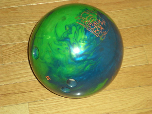 My Bowling Ball