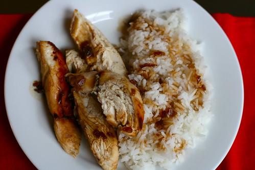 ... misoyaki roast chicken with misoyaki roast chicken with misoyaki roast