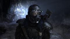 Metro 2033 video review (xbox 360 pc)