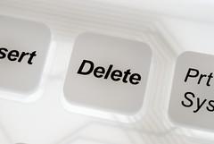 Como apagar definitivamente um arquivo do computador