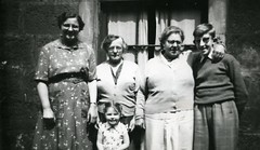 Image titled Watt and Murray Family, 1958