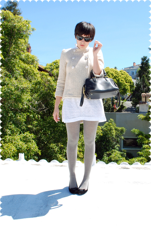 calivintage lace and eyelet marc jacobs