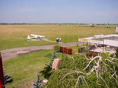 ILG_20030529_02653 (ilg-ul) Tags: airplane hungary aircraft transportation airtransportation remos yr6161 szegedairfield 20030529hungary