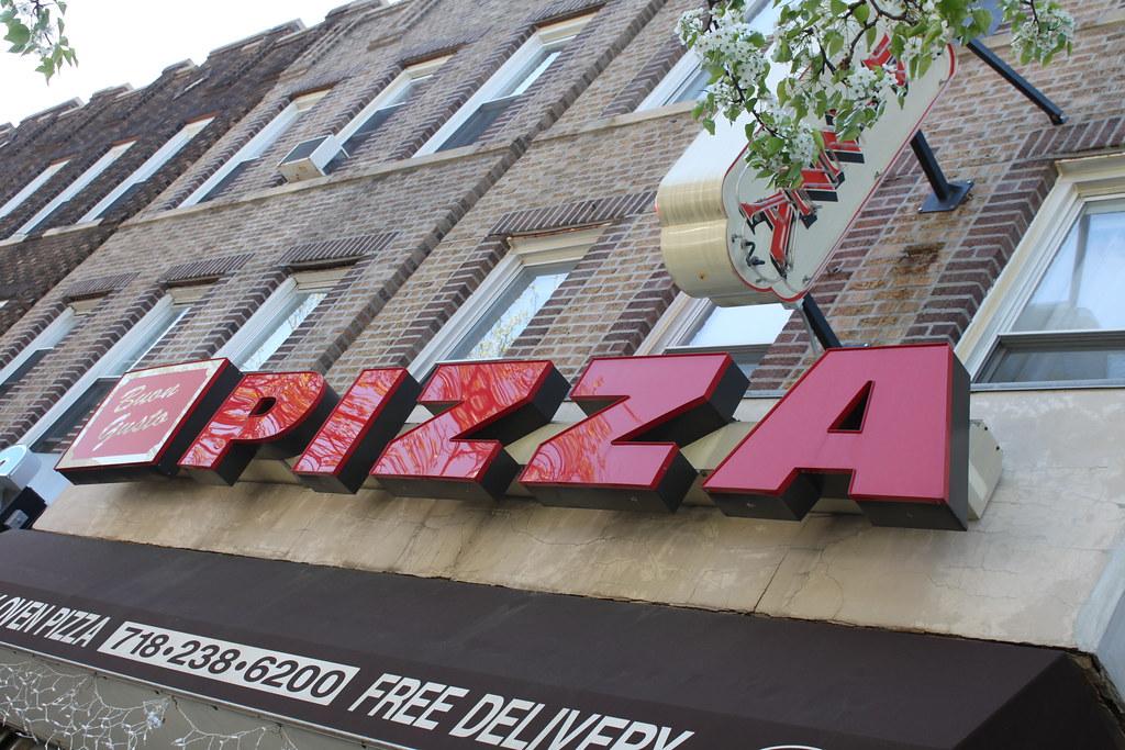 Buon Gusto Pizza
