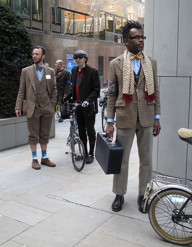 Tweed Ride London Apr 10  (326)