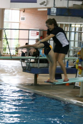 99 - Diving Clinic