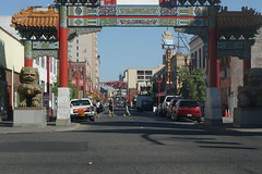 Chinatown@Burnside