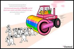 gay roller