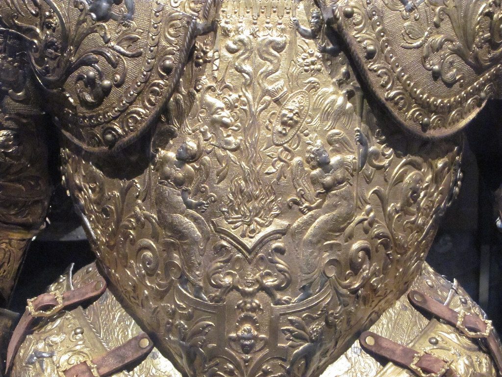 The World's Best Photos of armor and ornate - Flickr Hive Mind