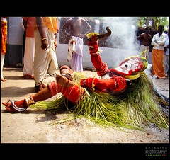 ,   (sreeji..) Tags: dance god traditional north kerala kavu theyyam sreejith kannur sreeji taliparamba puthiyedath pottan