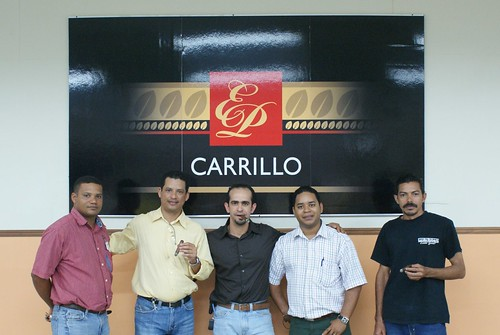 EP Carrillo Visit - 18