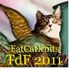 FatcatKnits TdF 2011 by FatCatKnits