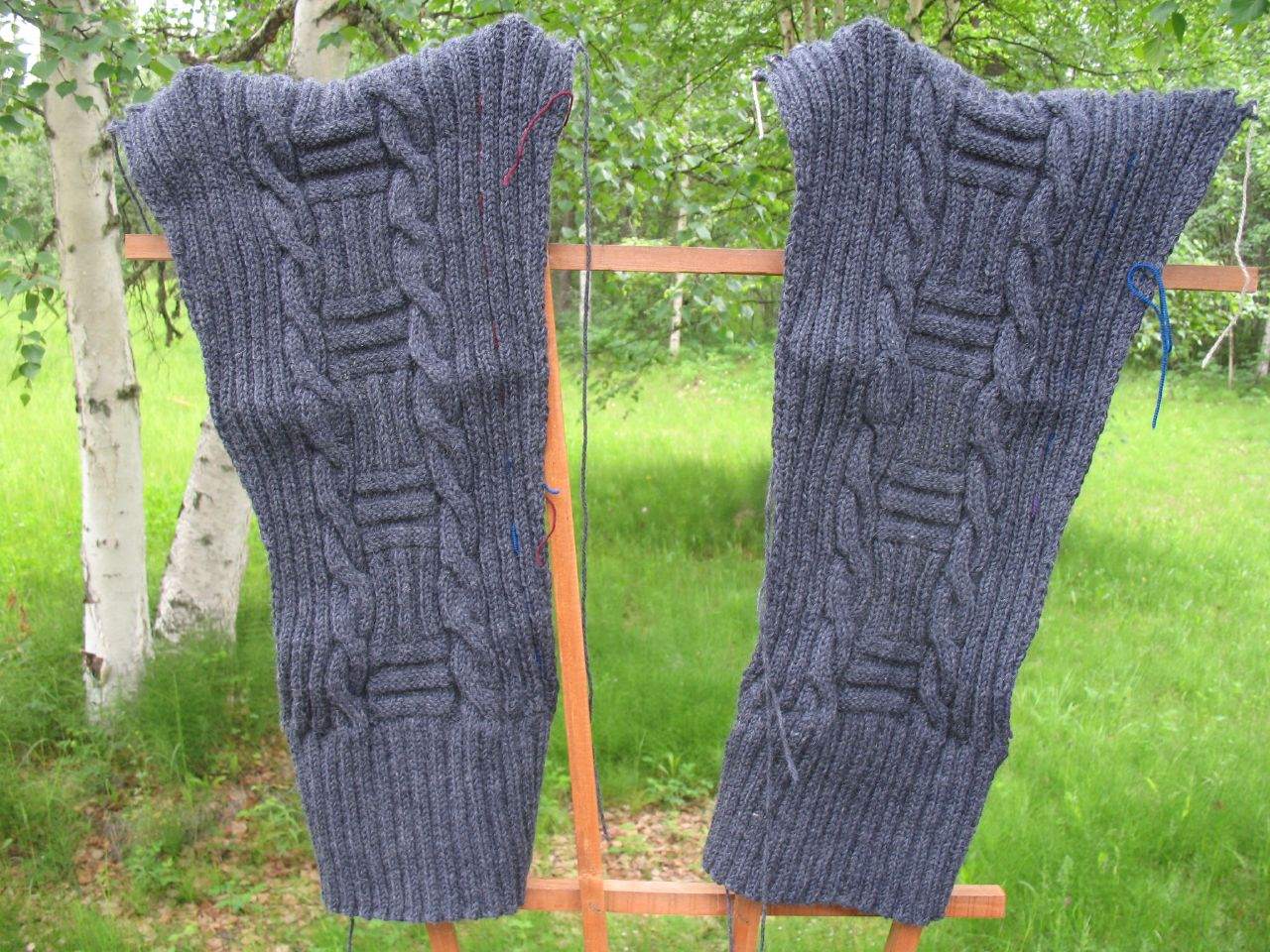 hedgerow sleeves