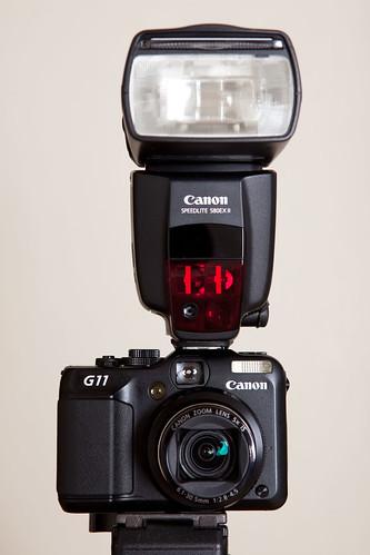 G11 shots