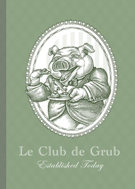 Le Club de Grub