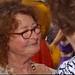 Pixi Burke (nee Hale) greets Coralie Condon