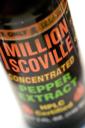1 Million Scoville