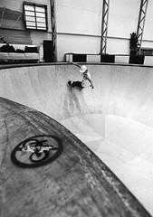 Skateboard Fryshuset _5 (jogert) Tags: blackandwhite nikon skateboard f6