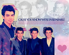 Jonas Brothers Wallpaper (~ Alexz) Tags: wallpaper musician music joseph hotel photo actors concert friend europe kevin graphic brothers song background live mj nick taken award pic joe size nicholas sing demi swift stolen lose jonas won gomez killbill bg edit emas blend tokio lovato ddlovato tokiohotelgay jbaremuchbetter