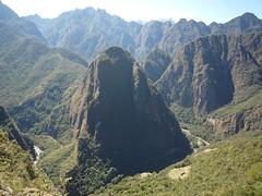 entorno de Machu Picchu