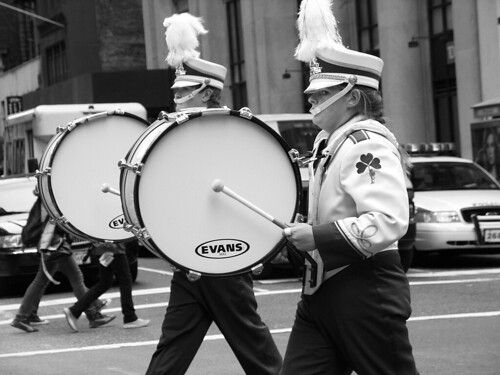 Veterans Day Drum