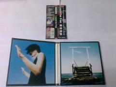 原裝絕版 1997年 2月20日 原田知世  TOMOYO HARADA I could be free  CD 原價 3000yen 中古品 2
