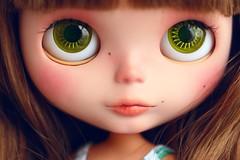 greeeeeeeen eyes