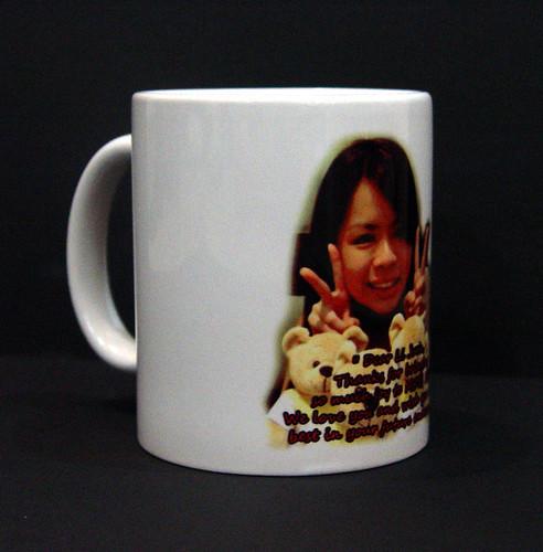 Photo on Mug