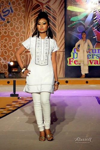 Cultural Diversity Fashion Show