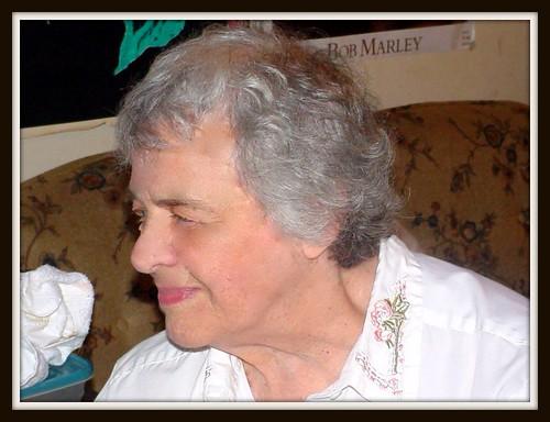 GRANDMA 2003