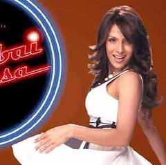 [Poster for Mumbai Salsa with Mumbai Salsa, Manoj Tyagi, Indraneil, Dilip Tadeshwar, Vir Das, Neelam, Rheyy, Linda Arsenio, Amruta Kanvilkar, Manjari]