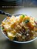 蛋炒饭,Fried Rice and Egg(352) (11楼朝北) Tags: rice chinesefood homemade friedrice 米 day352 中国菜 蛋炒饭 主食 米饭 中餐 炒饭 352365 随便做 简单吃 家里吃 stirfiredrice 白饭