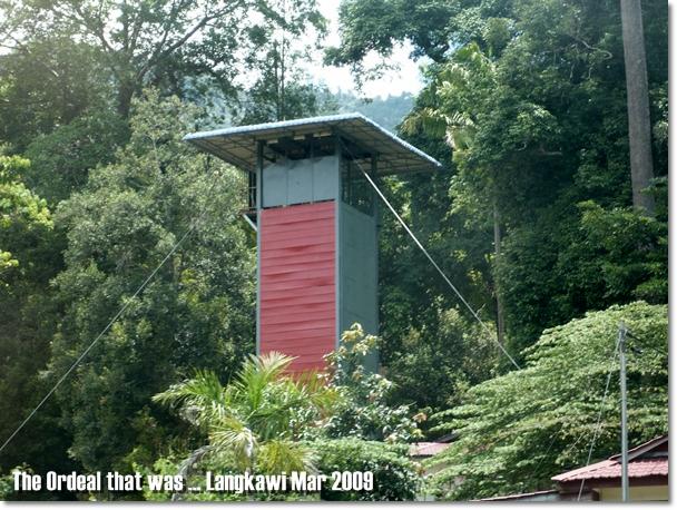 Langkawi BTN Mar 2009