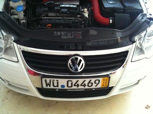 car volkswagen vw front item grille silver cc golfliath grilles center bumper black mesh grill honey for grills radiator